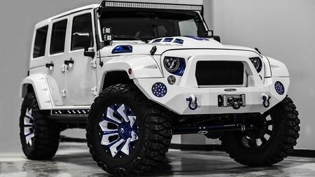 Jeep Prestige Intimidator