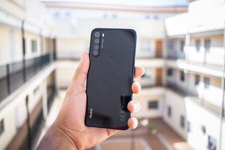 Este teléfono Xiaomi es un clásico y ha vuelto con potencia renovada: compra el Redmi Note 8 2021 de oferta a 153 euros en Amazon