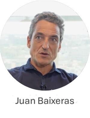 Juan Baixeras