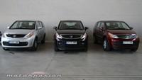 El Tata Aria reduce sus precios, el 4x4 baja de 20.000 euros