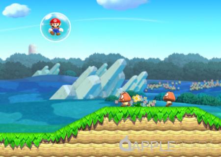 Super Mario Run recibe su primera gran actualización en iOS, estas son sus novedades