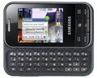Samsung Ch@t 350, para los más ávidos mensajeros