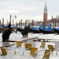 El coste oculto del aumento del nivel del mar: un 20% de la economía mundial para el año 2100