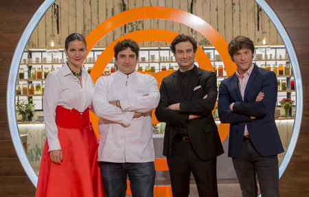 Masterchef6 Final Maurocolagreco