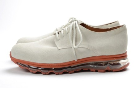 ARTYZ Run Over: ¿mocasines o zapatillas?