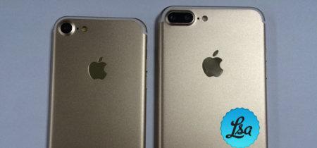 Nuevas imágenes en alta resolución del posible iPhone 7 para despejar las dudas que nos quede sobre su aspecto