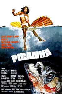 Alexandre Aja dirigirá un remake de 'Piraña'