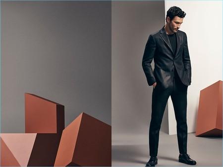 ¿Planeas salir esta noche? Massimo Dutti tiene los looks perfectos para convertirte en un rompecorazones