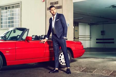 Piezas formales y básicos de armario conforman looks elegantes en la nueva entrega de H&M