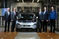Todavía queda un lustro para que veamos el próximo BMW i