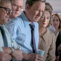 La nueva película de Spielberg no necesita tráiler, con esta imagen ya nos la han vendido