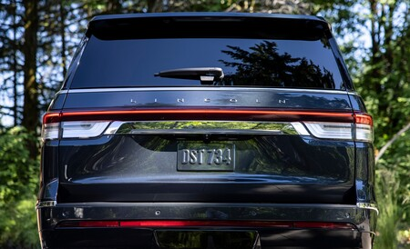 Lincoln Navigator 2022 20