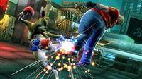 'Tekken 6: Bloodline Rebellion', nuevas imágenes