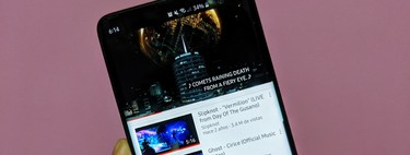 Cómo escuchar música en YouTube para Android con la pantalla del smartphone apagada