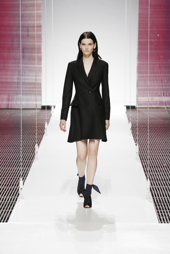 Foto de Dior colección Crucero 2015 (38/66)