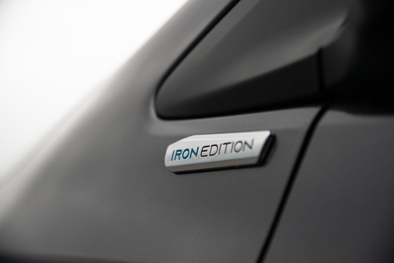 Foto de Honda City Iron Edition 2020 (13/15)