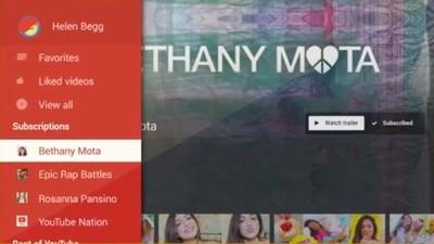 """Adiós a Youtube en tu """"viejo"""" Smart TV. Muchas aplicaciones dejarán de funcionar"""