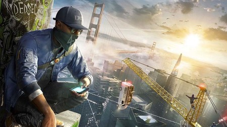 Watch Dogs 2 ya se encuentra disponible en PC, ofreciendo resolución de hasta 4K