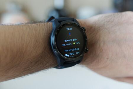 Cómo acelerar tu reloj Wear OS reduciendo sus animaciones