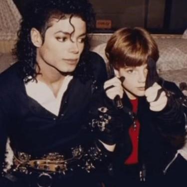 Los hijos de Michael Jackson se hacen youtubers con un canal dedicado a reviews de cine