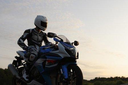 Suzuki GSX-R1000 2012