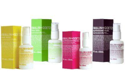 Malin+Goetz, cosmética unisex