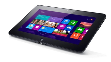 Dell Latitude 10 Essentials, la versión asequible del tablet orientada a pymes