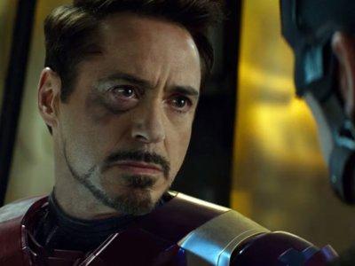 "Robert Downey Jr. descarta otra aventura de Tony Stark: ""Civil War es mi Iron Man 4"""