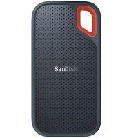 SanDisk Extreme Portable SSD de 1 TB, un veloz todoterreno con mucho espacio para tus archivos por casi 80 euros menos en Amazon