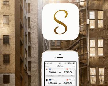 Aplicaciones viajeras: Swop, cambiar divisas sin intermediarios