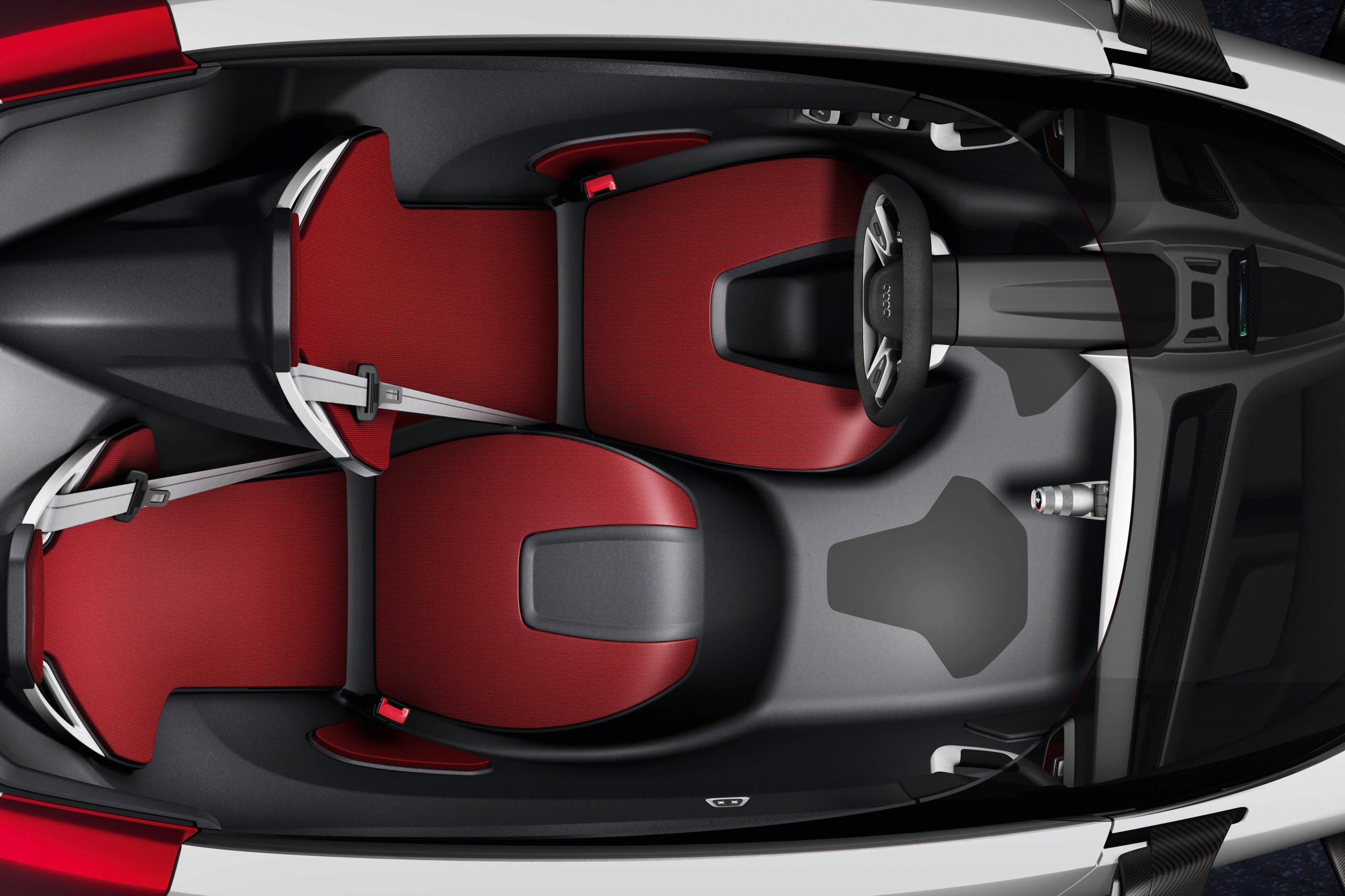 Foto de Audi Urban Concept (9/17)