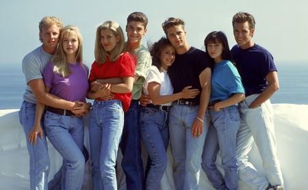 Necesitamos que vuelva 'Sensación de Vivir': recordamos las 19 tramas más locas que ocurrieron en Beverly Hills 90210