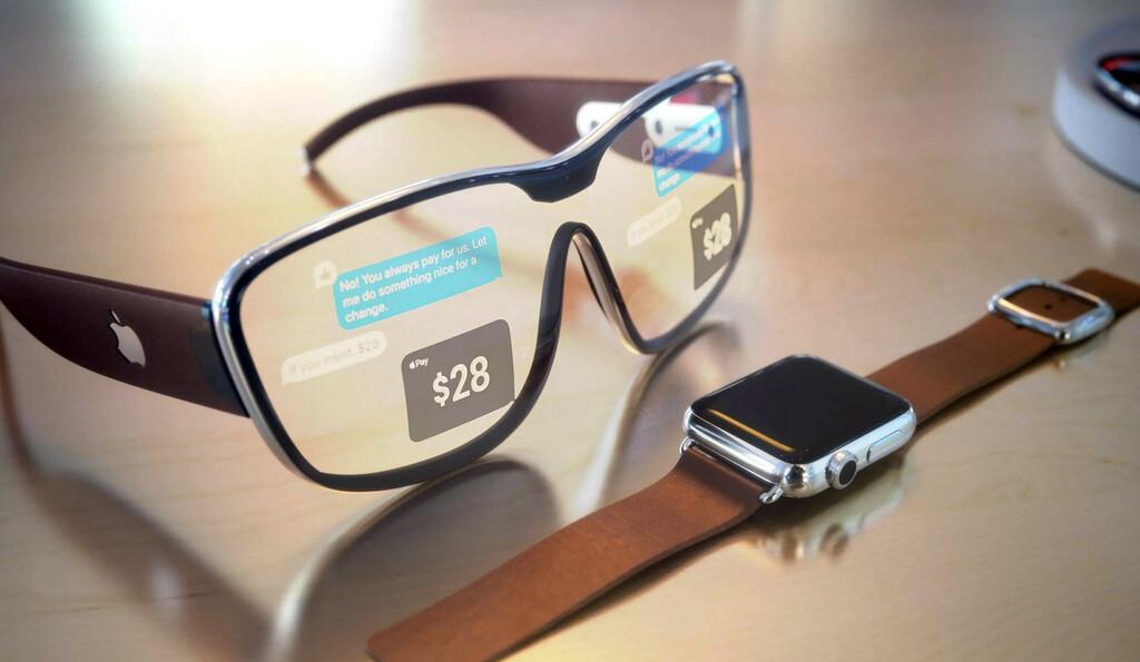 Las gafas de realidad virtual/aumentada de Apple necesitan ayuda: no podrás usarlas sin un iPhone, según The Information