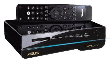 Asus O!Play Gallery. El O!Play HD2, ahora por fin, con WiFi