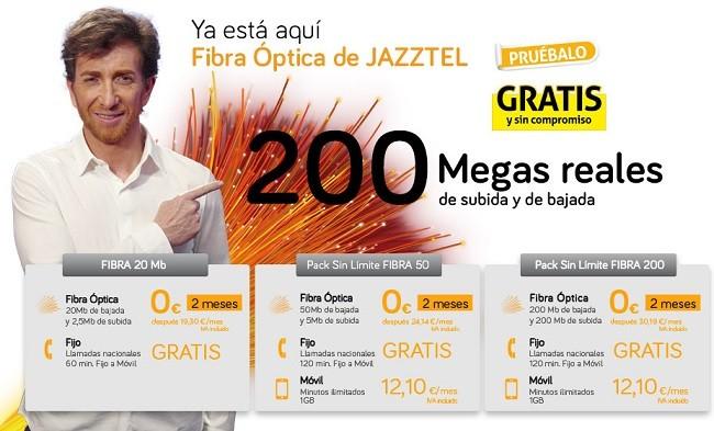 Jazztel sin compromiso j for Oficina jazztel