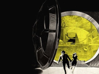 'Mundo futuro', dejando atrás Westworld