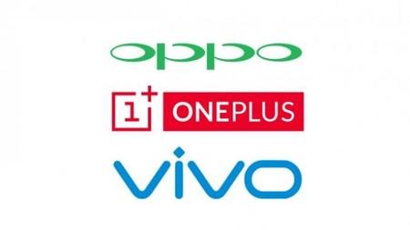 Oppo Vivo Oneplus