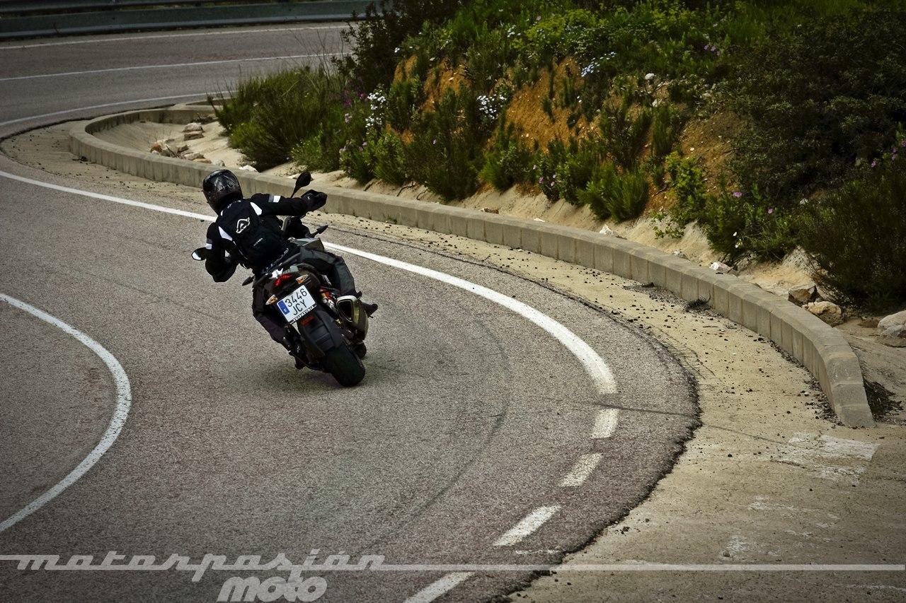 Foto de Pirelli Scorpion Trail II (24/29)