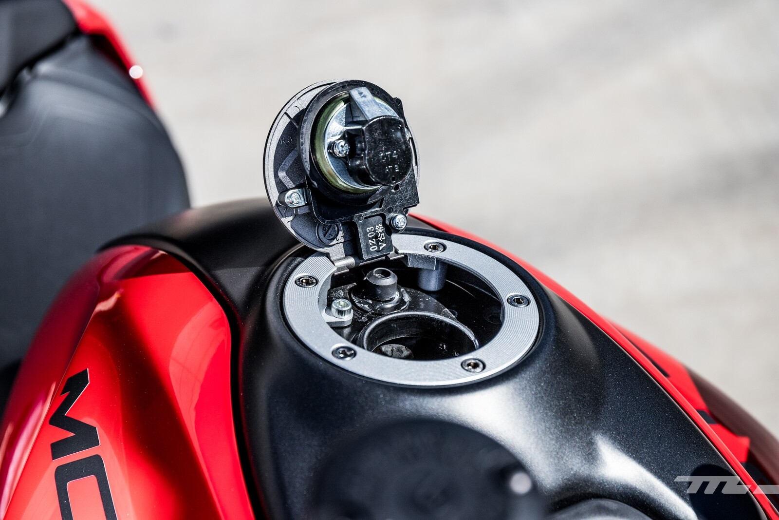 Foto de Ducati Monster 2021, prueba (22/38)