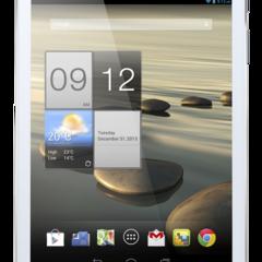 Foto 3 de 6 de la galería acer-iconia-a1-830 en Xataka Android