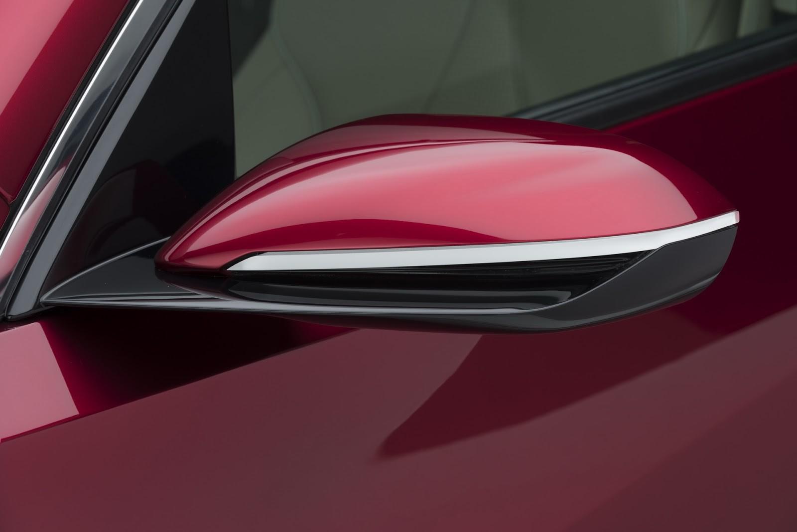 Foto de Acura RDX Prototype (23/23)