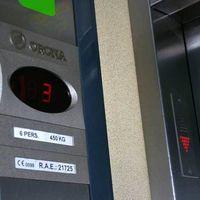España es el país con más ascensores por habitantes del mundo