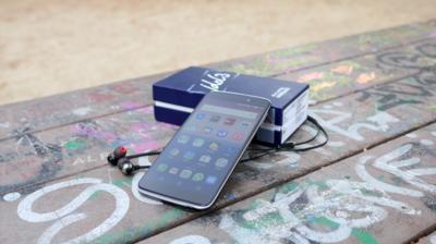 Alcatel Idol 3, análisis: un gran smartphone ya no significa un alto precio