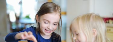 Recomendaciones (por edades) sobre actividad física y tiempo de pantalla en la infancia