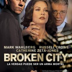 Foto 3 de 5 de la galería la-trama-broken-city-carteles en Blogdecine