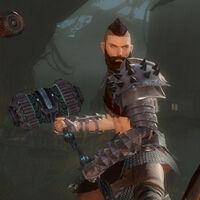 Guild Wars 2, uno de los MMORPG más importantes de PC, enseña por fin la pesca, una de las mecánicas más deseadas