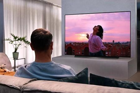 OLED, 4K y HDMI 2.1: la Smart TV LG OLED55CX5LB de 2020 está rebajadísima en MediaMarkt a 1.499 euros