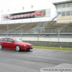 Foto 16 de 40 de la galería alfa-romeo-driving-experience-2008-jarama en Motorpasión