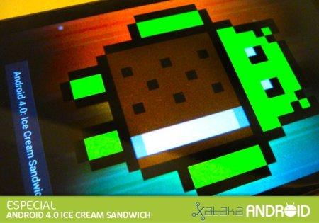 Especial Ice Cream Sandwich: Nueva interfaz y muchas novedades
