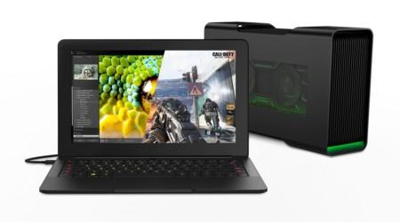 Razer Ultrabook Bladestealth